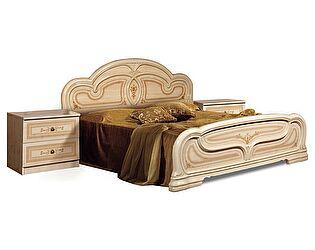 Купить кровать Ярцево 160 Европа-11, арт.112/51