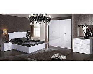 Купить спальню Ярцево Европа-9 (белый)