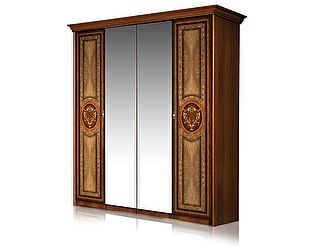 4-х дверный шкаф Карина - 1