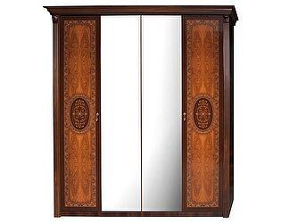 4-х дверный шкаф Карина - 2