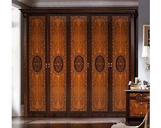 5-ти дверный шкаф Карина - 2 без зеркал