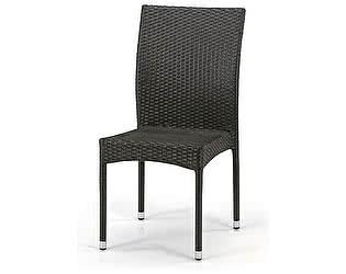 Купить стул Афина-мебель Плетеный стул Y380A-W53 Brown
