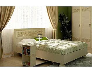 Кровать Александрия (160) ЛД 625.010 М
