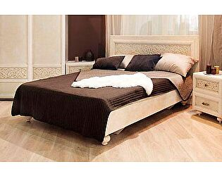 Кровать  Александрия (140) ЛД 625.020 М