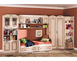 Комплект мебели для детской Аврора №1