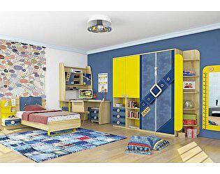 Набор мебели для детской Любимый дом Джинс №3