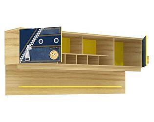 Секция навесная Любимый дом Джинс, ЛД 507.200