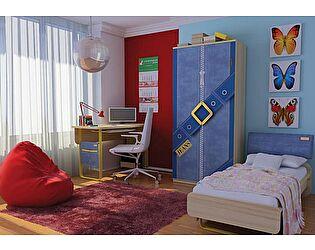Набор мебели для детской Любимый дом Джинс №1