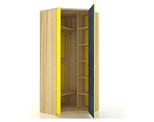 Шкаф угловой Любимый дом Джинс, ЛД 507.160