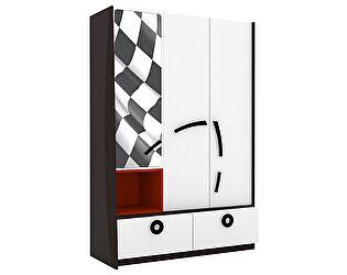 Шкаф Любимый Дом Формула комбинированный, арт. ЛД 514.030