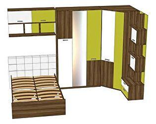 Комплект мебели для детской Модекс №3