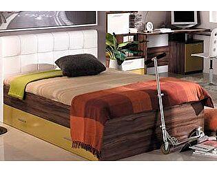 Кровать  Любимый дом Модекс (120), ЛД 505.010