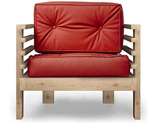 Кресло Андерсон Стоун (сосна)