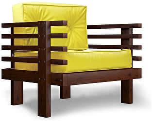 Купить кресло Андерсон Стоун (бук)