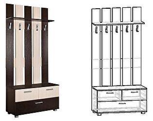 Купить вешалку Мебель Маркет Токио 900
