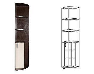 Купить стеллаж Мебель Маркет Токио угловой правый