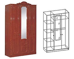 Купить шкаф Мебель Маркет Арина 3-х створчатый