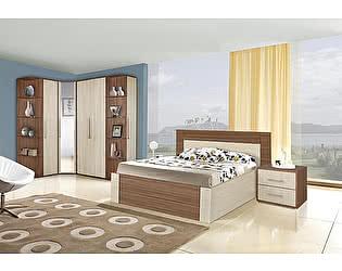 Купить спальню Мебель Маркет Берта Комплект 4 (Ясень Шимо)