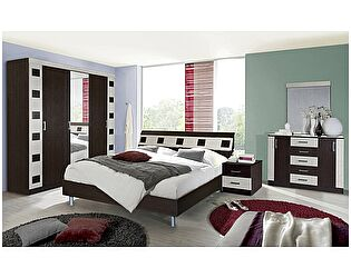 Купить спальню Мебель Маркет Версаль Комплект 1