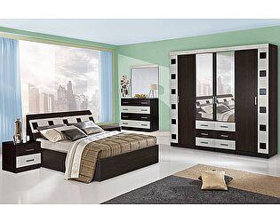 Купить спальню Мебель Маркет Версаль Комплект 2