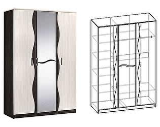 Шкаф Мебель Маркет Гардония 3-х створчатый