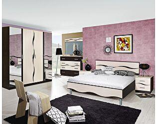 Спальня Мебель Маркет Гардония Комплект 1