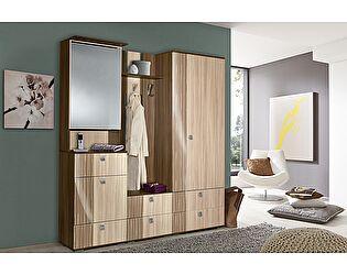 Прихожая Мебель Маркет Богемия Комплект 3
