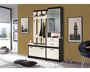Прихожая Мебель Маркет Логика Комплект 4