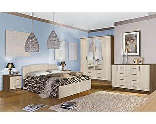 Купить спальню Мебель Маркет Светлана Комплект 1