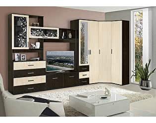 Купить гостиную Мебель Маркет Альтернатива Комплектация 3