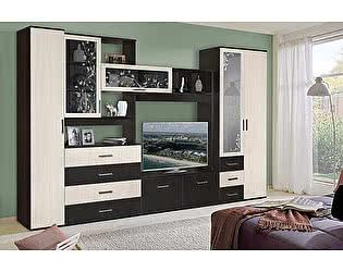 Купить гостиную Мебель Маркет Альтернатива Комплектация 4