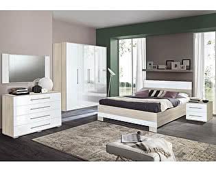 Спальня Мебель Маркет Интегро Комплект 1