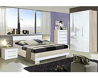 Спальня Мебель Маркет Интегро Комплект 3