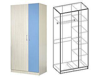 Купить шкаф Мебель Маркет Симба 2х створчатый