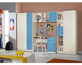 Детская комната Мебель Маркет Симба