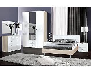 Купить спальню Мебель Маркет Винтаж Комплект 1