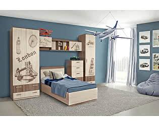 Детская Мебель Маркет Сенди Комплектация 2