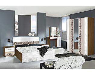 Купить спальню Мебель Маркет Гретта Комплект 1