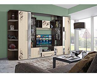 Купить гостиную Мебель Маркет Кватро Комплектация 2