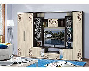 Купить гостиную Мебель Маркет Кватро Комплектация 4