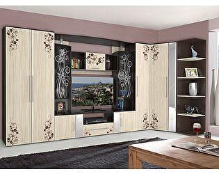 Купить гостиную Мебель Маркет Кватро Комплектация 5
