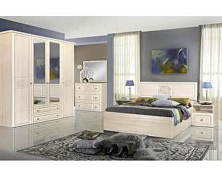 Спальня Мебель Маркет Джина Комплект 2