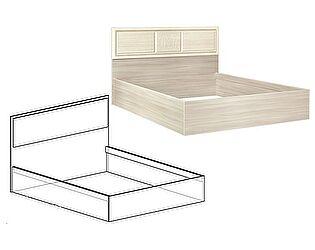 Кровать Мебель Маркет Джина 1600