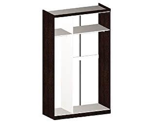 Шкаф СБК Модена 3-х дверный (каркас)