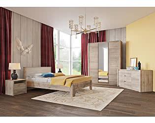 Купить спальню МебельГрад Монте Комплект