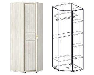 Купить шкаф Мебель Маркет Виктория угловой левый 440