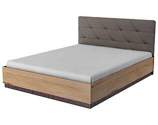 Купить кровать Интеди ИД 01.533 Кровать 1600 без ортопеда, без матраса Бруно
