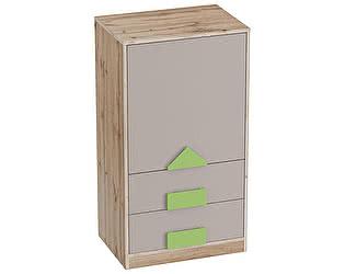 Купить тумбу МебельГрад Марио с дверцей и ящиками