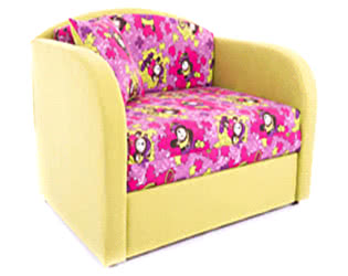 Купить диван Малина Октябренок Виола 15