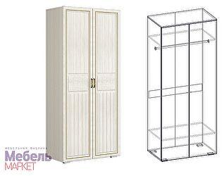 Купить шкаф Мебель Маркет Виктория 2х створчатый (540)
